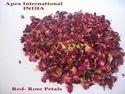 Dried Rose Petal