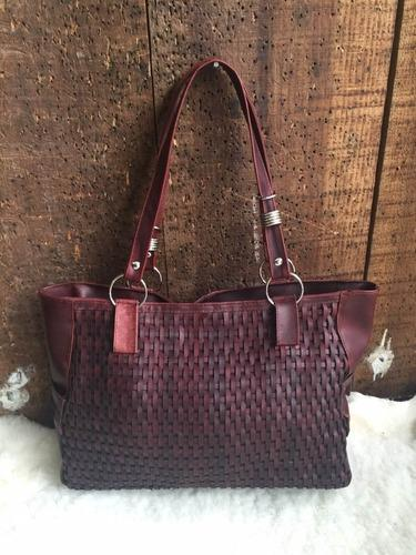 Fancy Leather Ladies Handbag
