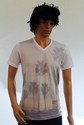 Mens Cotton T-shirts, Size: S To Xl