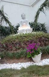 Fiber Rock Garden