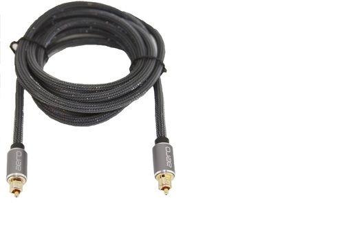 Optical Audio Cable (aero Aeop-02 ) at Rs 1000 /piece | Optical ...