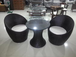 Rattan Furniture - Coffee Table