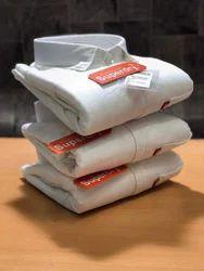Cotton Collar Neck Superdry Shirt