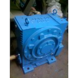 Right Angle Worm Gearbox