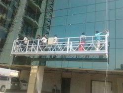 Wire Rope Suspended Platform supplier in Pune