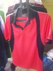 Half Sleeve T Shirt Printing