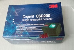 Cogent CSD 200 Single Fingerprint Scanner