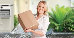 Documents and Parcel Express Courier