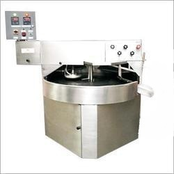 automatic rotary chapati machine