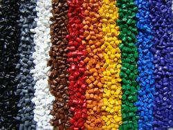 PVC Colored Granules