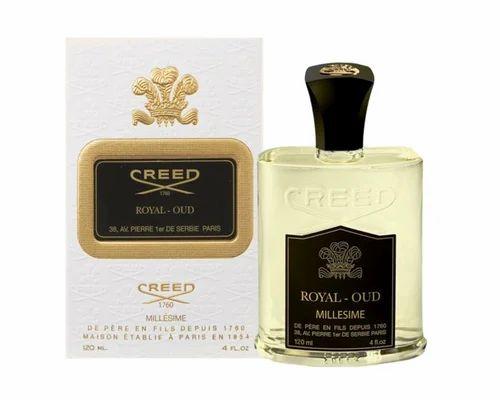Creed Royal Oud 120ml Edp Perfume Creed Perfumes Splash Fragrance