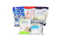 Sea Food & Frozen Food Packaging Material