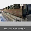 Busbar Bending, Cutting & Punching Machine