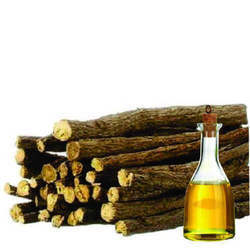 Soluble Licorice Oil