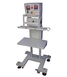 Pneumatic Direct Heat Sealer