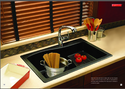 Kitchen Granite Sinks Quartz