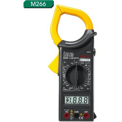 Mastech Clamp Meter