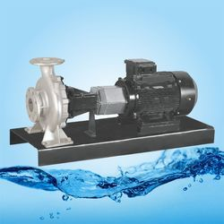 LBS End Suction Pump
