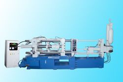 RM80 Automatic Pressure Die Casting Machine