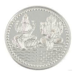 999 Silver Coin च द क स In