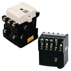 4 Pole Series Contactor