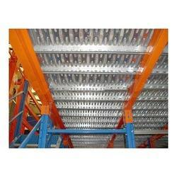 Industrial Metal Gratings