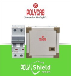 Polycab MCB