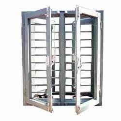 steel windows and ventilators - Metal Window Frames