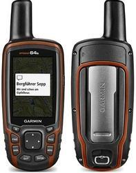 Garmin 64s GPS Devices