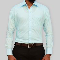 100% Certified Organic Cotton Formal Shirt