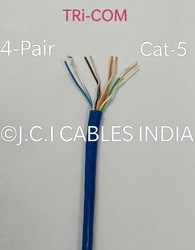 Cat 5 4 Pair Cable