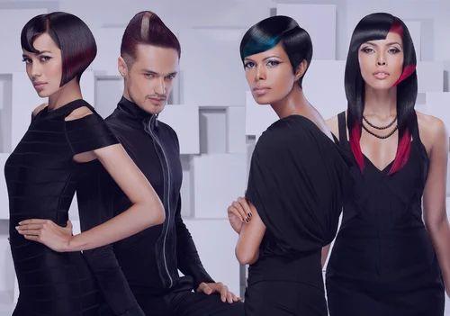 Stylish Haircut Hair Cutting Looks Unisex Salon Agra Id