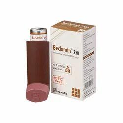 Beclomin Inhaler