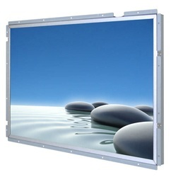 Flat Panel Industrial Monitor