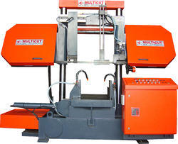 Spring Cutting Machine