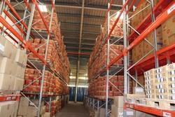 Pallet Heavy duty Racks
