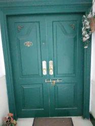 Wooden Main Door, For Home