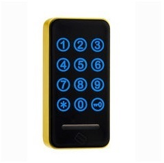 Touch Screen Digital Locker Lock