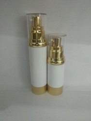 Airless Bottles For Serum And Lotions