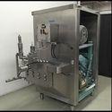 Harvest 0-100 Bar Bos Homogenizer, Capacity: 100-1000 Litres/hour