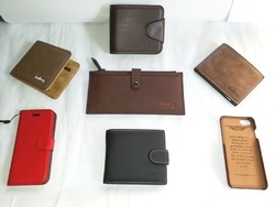 PU Italian Leather Wallet