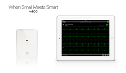Top Quality ECG Monitoring Machine with Built-in Wifi System