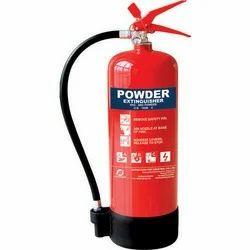 ABC Type Fire Extinguisher 4kg