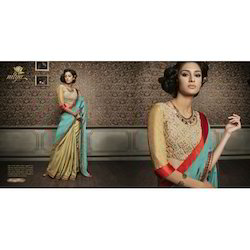 Glamour of LT Sarees