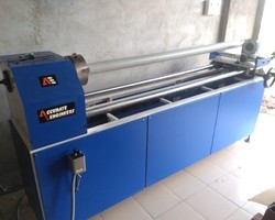Masking Tape Manufacturing Machine