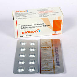 Diclofenac Tablet