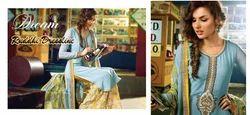 Exclusive Designer Long Salwar Suit