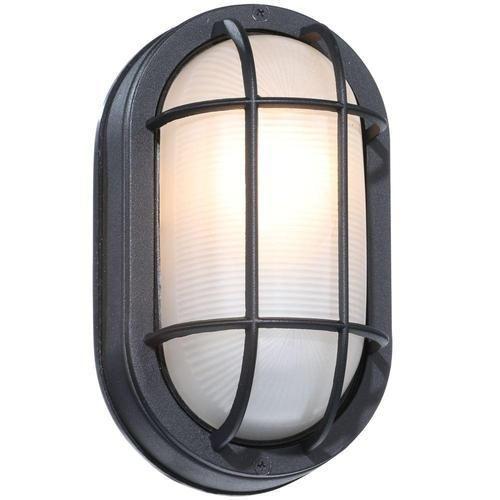Outdoor wall bulkhead light bulkhead lights om shiv enterprises outdoor wall bulkhead light mozeypictures Choice Image