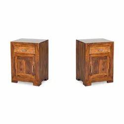 Bed Side Table - Bedside Table Set Manufacturer from Jodhpur
