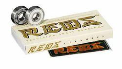 Bones Bearings Ceramic Super Reds 8 Mm Size 608